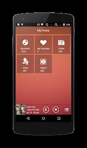 My Music Player v1.0