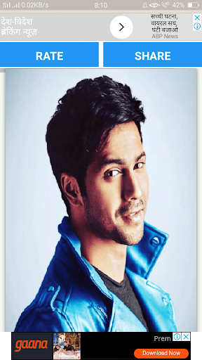 Varun Dhawan Hd Wallpapers Download Apk Download Apkpureco