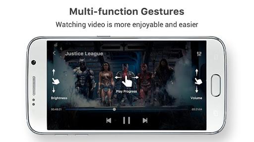 Power Video Playeruff0dwmv, 4k video, video downloader 1.7.0 screenshots 8
