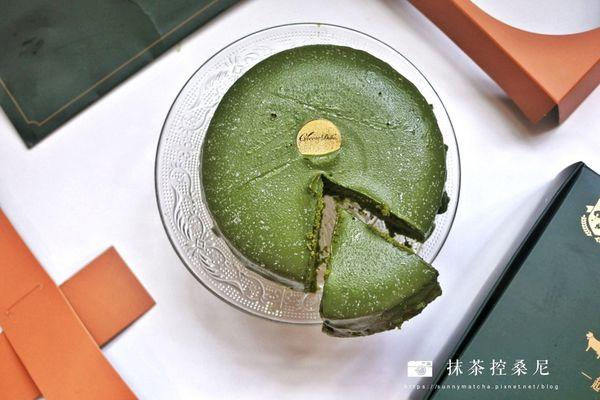 起士公爵 - 靜岡熔岩抹茶布朗尼,抹茶控認證的好吃抹茶布朗尼!