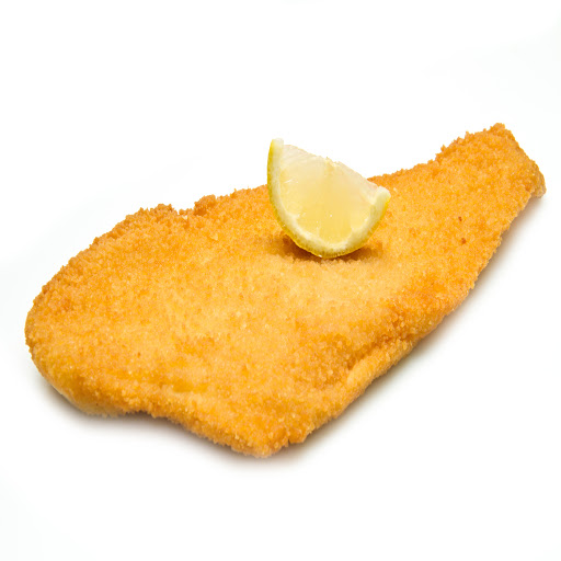 Breaded Plaice