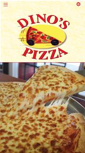 Dino's Pizza Charlottetown - náhled