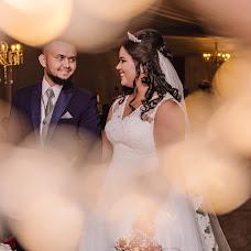 Wedding photographer Gilberto Benjamin (gilbertofb). Photo of 27.02.2018
