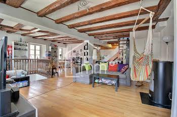 Appartement 6 pièces 99 m2