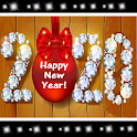 Happy New Year Greetings icon
