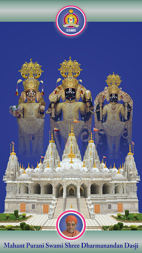 Swaminarayan Darshan