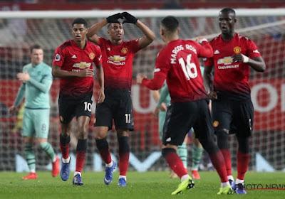 Roy Keane explique que les joueurs sont autant responsables que Mourinho des mauvais résultats