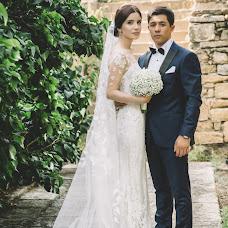 Wedding photographer Muslim Rzaev (muslim). Photo of 05.08.2018