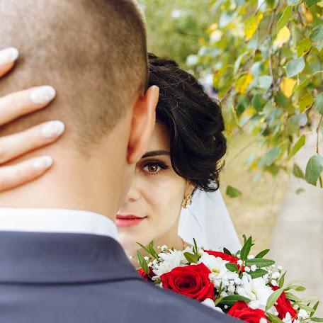 Wedding photographer Aleksey Rogalevich (AlekseyRogalevi). Photo of 24.10.2017