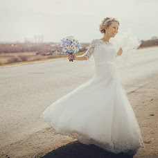 Wedding photographer Rival Nigmetzyanov (rivalik). Photo of 01.05.2017