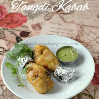 Tangdi Kabab