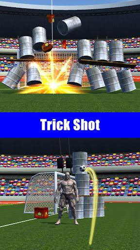 Free Kick & Trick Shot 1.1 Windows u7528 2