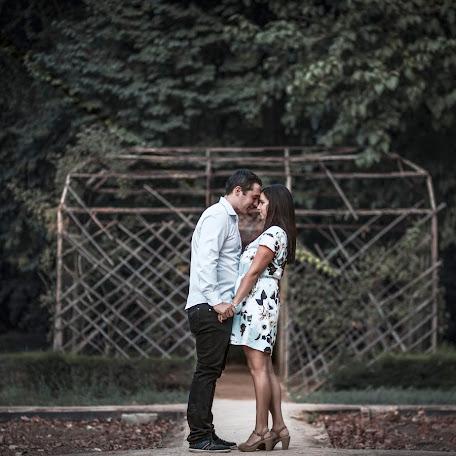 Fotógrafo de bodas Javier Olid (JavierOlid). Foto del 07.09.2017