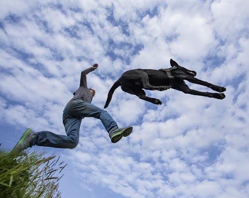 double jump di angelo27