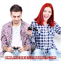 OnlineGeekDating.com icon