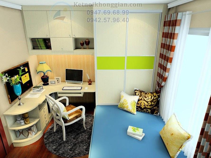thiết kế căn hộ chung cư cổ điển
