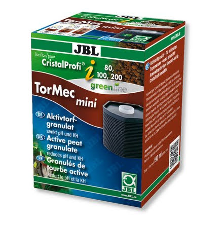 JBL TorMec Mini CPi