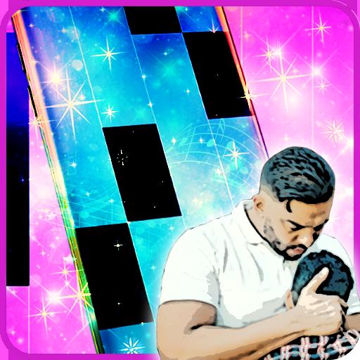 Ya Lili - Balti - Hamouda يا ليلي Piano Tiles