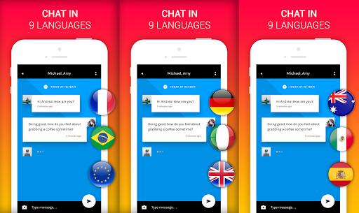 German Chat 1.0 screenshots 1