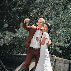 Wedding photographer Darya Ushakova (UshakoDa). Photo of 13.10.2015