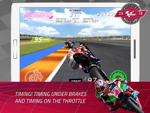 MotoGP Racing '18 3.0.0 18