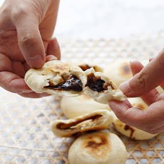 Chinese Brown Sugar Bread (Guo Kui).