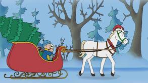 Caillou's Christmas thumbnail