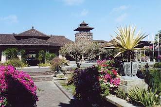 Photo: BALI-Club med de Bali en Indonésie