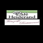 Cafe Heiderand icon