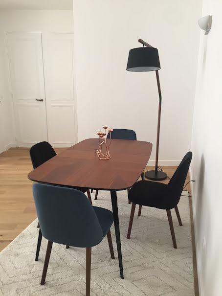 Location  appartement 2 pièces 65 m² à Paris 16ème (75016), 2 350 €