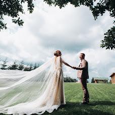 Wedding photographer Katerina Luksha (bebetina). Photo of 24.07.2018