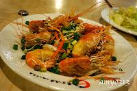 新竹黃金海岸活蝦之家餐廳