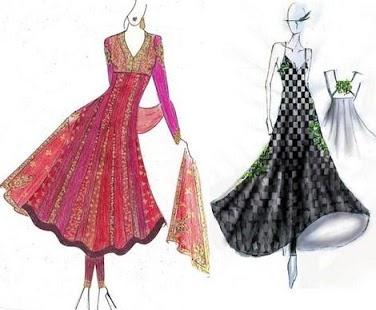 Elphinstone College Fashion Designing
