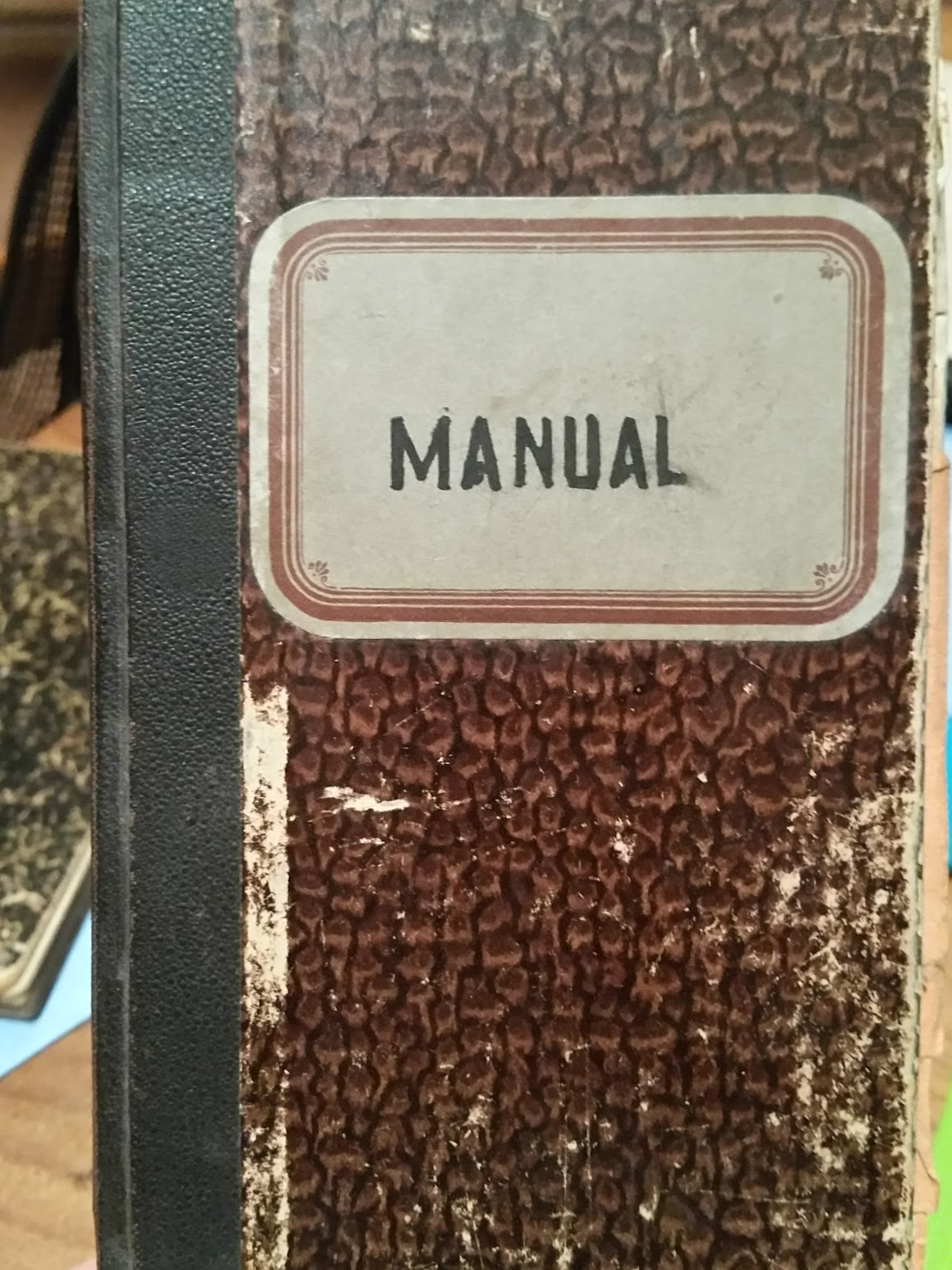 Apotheker-Manual - Rezeptbuch