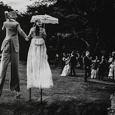Fotógrafo de bodas Jorge Mercado (jorgemercado). Foto del 06.12.2018