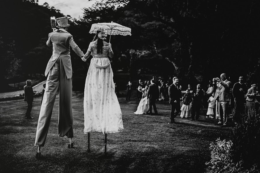 Wedding photographer Jorge Mercado (jorgemercado). Photo of 06.12.2018