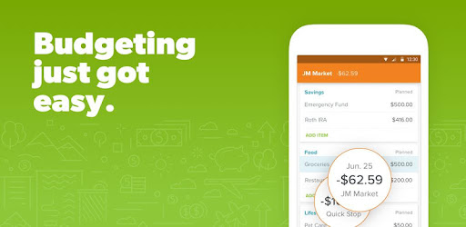 EveryDollar: Budget Tool and Expense Tracker - Apps on