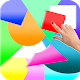 Shape Puzzle Game (game)