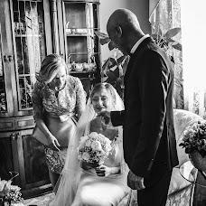 Huwelijksfotograaf Alessandro Spagnolo (fotospagnolonovo). Foto van 19.01.2019