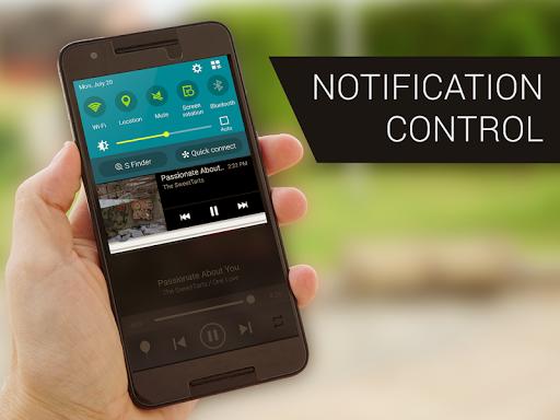 Audio & Music Player screenshot 7