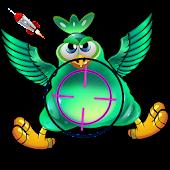 Tải Chicken Shoot Space Invaders miễn phí