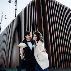 Wedding photographer Mariya Kostyukhina (pti4ka). Photo of 16.03.2014