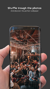 Mosque Wallpapers 4K PRO (Cracked) 5