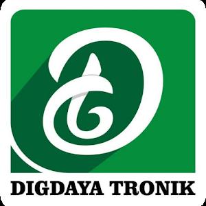 Cara Daftar Jadi MD Master Dealer Agen Langsung ke Server Digdaya Tronik Pulsa Elektrik Online All Operator Termurah dan Terpercaya Semarang Jawa Tengah