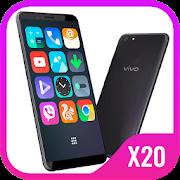 Theme for Vivo V7 / V7 Plus