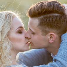 Wedding photographer Aleksandr Sluzhavyy (AleksSluzh). Photo of 06.07.2017