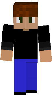 My first skin I created and uploaded.