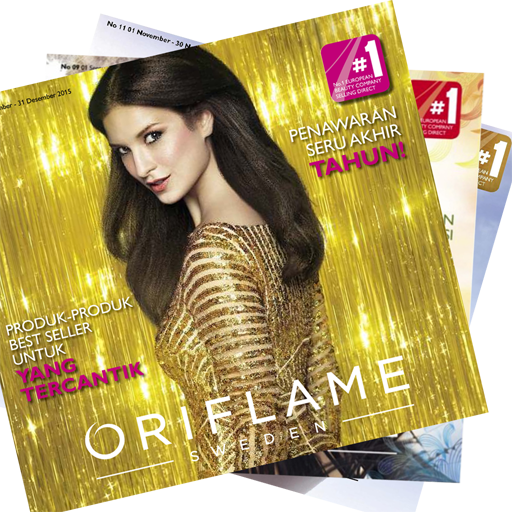 Oriflame Catalog International 新聞 App LOGO-硬是要APP