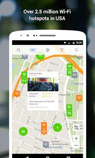 WiFi premium android apk