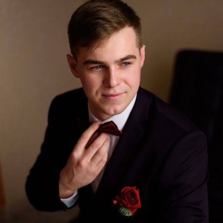 Wedding photographer Andrey Shatalov (shatalov). Photo of 14.02.2018